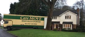 removals solihull